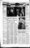 Drogheda Argus and Leinster Journal Friday 11 September 1992 Page 40
