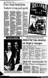 Drogheda Argus and Leinster Journal Friday 24 February 1995 Page 16
