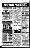 Drogheda Argus and Leinster Journal Friday 24 February 1995 Page 26