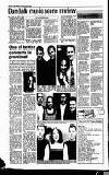 Drogheda Argus and Leinster Journal Friday 24 February 1995 Page 38