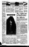 Drogheda Argus and Leinster Journal Friday 24 February 1995 Page 42