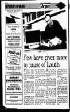Drogheda Argus and Leinster Journal Friday 24 February 1995 Page 66