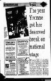 Drogheda Argus and Leinster Journal Friday 24 February 1995 Page 74