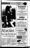 Drogheda Argus and Leinster Journal Friday 24 February 1995 Page 77