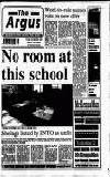 Drogheda Argus and Leinster Journal Friday 06 December 1996 Page 1