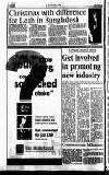 Drogheda Argus and Leinster Journal Friday 06 December 1996 Page 12