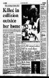 Drogheda Argus and Leinster Journal Friday 06 December 1996 Page 18