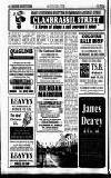 Drogheda Argus and Leinster Journal Friday 06 December 1996 Page 20