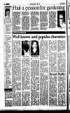 Drogheda Argus and Leinster Journal Friday 06 December 1996 Page 24
