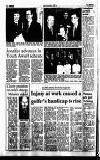 Drogheda Argus and Leinster Journal Friday 06 December 1996 Page 28