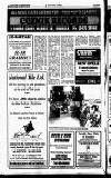 Drogheda Argus and Leinster Journal Friday 06 December 1996 Page 40