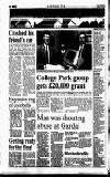 Drogheda Argus and Leinster Journal Friday 06 December 1996 Page 42