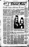 Drogheda Argus and Leinster Journal Friday 06 December 1996 Page 52