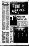 Drogheda Argus and Leinster Journal Friday 06 December 1996 Page 54