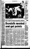 Drogheda Argus and Leinster Journal Friday 06 December 1996 Page 57