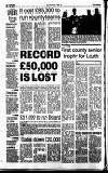 Drogheda Argus and Leinster Journal Friday 06 December 1996 Page 60