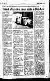 The frills\ A Century of History in Dundalk • Janualll4tkiikOeistltml, •• NEwUtffilkAvi at Emergency Period, 1939-1946