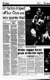 ".• J .4"". r 4 ►jU ,r ',~% David Coleman, Dundalk Gaels gets the ball away from Enda McKeown, St."