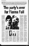 Wexford People Thursday 05 January 1995 Page 16