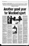 Wexford People Thursday 05 January 1995 Page 52