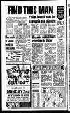 Sunday Life Sunday 01 January 1989 Page 2
