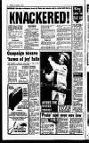 Sunday Life Sunday 01 January 1989 Page 6