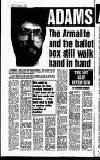 Sunday Life Sunday 01 January 1989 Page 8