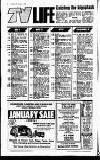 Sunday Life Sunday 01 January 1989 Page 30