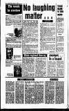 Sunday Life Sunday 01 January 1989 Page 32