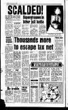 Sunday Life Sunday 08 January 1989 Page 2