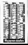 Sunday Life Sunday 08 January 1989 Page 6