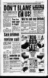 Sunday Life Sunday 08 January 1989 Page 9
