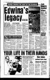 Sunday Life Sunday 08 January 1989 Page 12
