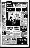 Sunday Life Sunday 08 January 1989 Page 15