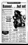 Sunday Life Sunday 08 January 1989 Page 16