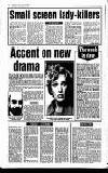 Sunday Life Sunday 08 January 1989 Page 34