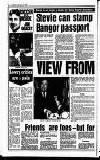 Sunday Life Sunday 08 January 1989 Page 48