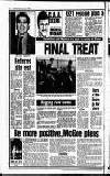 Sunday Life Sunday 08 January 1989 Page 50