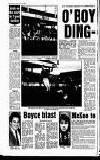 Sunday Life Sunday 08 January 1989 Page 58