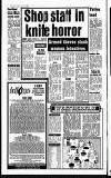 Sunday Life Sunday 22 January 1989 Page 2