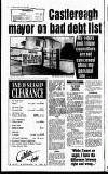 Sunday Life Sunday 22 January 1989 Page 4