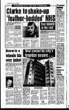 Sunday Life Sunday 22 January 1989 Page 6