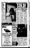 Sunday Life Sunday 22 January 1989 Page 8