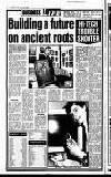 Sunday Life Sunday 22 January 1989 Page 14