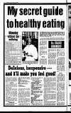 Sunday Life Sunday 22 January 1989 Page 16