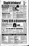 Sunday Life Sunday 22 January 1989 Page 21