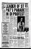 Sunday Life Sunday 05 February 1989 Page 6