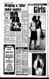 Sunday Life Sunday 05 February 1989 Page 18
