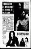 Sunday Life Sunday 05 February 1989 Page 22