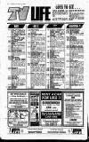 Sunday Life Sunday 05 February 1989 Page 30